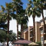 Photo de Desert Rose Resort