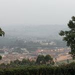 Great view of Kabale town
