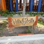 Villa La Bella!