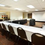 Meeting room and banquet facility