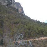 Entre Montañas / Surrounded by Mountains
