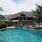 piscina mapango