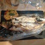 ....tasty fish
