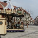 Molsheim Marktplatz