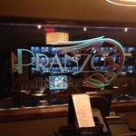 Pranzos Italian restaurant