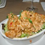 Bang bang shrimp!