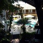 Photo of Casa Blanca Park Hotel