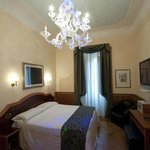 Luxury Executive Room with Sky.com & Rain Shower