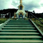 The Great Stupa