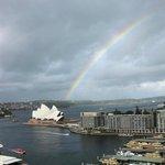 Hotel View-Rainbow