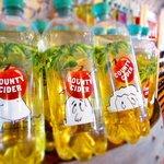 County Premium Cider