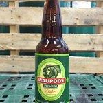 Waupoos Draft Cider