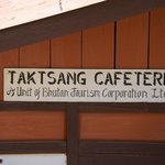 Taktsang Cafeteria