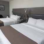 Photo de Hotel Rive Gauche