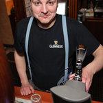 St.Patrick's Day at Moloneys Pub