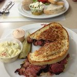 to die for Reuben