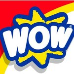 Play with WOW toys in our play zone