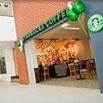 Starbucks - NHS Forth Valley