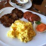 Bild från Moana Bakery & Cafe