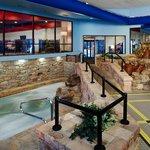 Swimming Pool @ Paradise Stream Resort