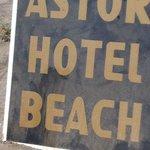 Hotel Beach .