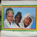 Bob Marley Museum Foto