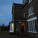 Loch Shiel House Hotel Restaurant