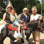 Cowpoke Horse & Pony Rental
