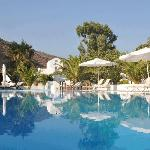 Pelagos Hotel-Oia