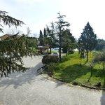 Foto de Country House Il Borghetto La Meta