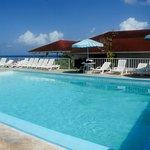 Pool - El Greco Resort Photo