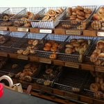bagel choices