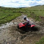 ATV Tours Fun for All Ages