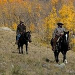 Colorado's Best Horse Back Riding Year Round