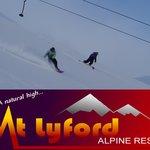 Mt Lyford Ski Area