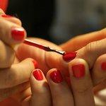 Manicure at melu beauté et esthétique