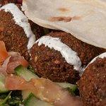 Bilde fra Mersin Mediterranean Cuisine
