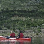 Sea Kayak tours in Titicaca Lake