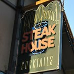 50 Grand Steak House