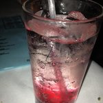 Shirley temples for the kiddos