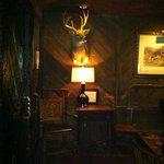 inside tavern (fox n hound)