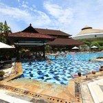 Grand Istana Rama Hotel, Kuta, Bali
