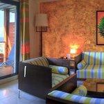 Suite Emeraude