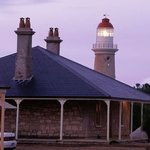 Cape du Couedic Lighthouse Keeper's Cottage