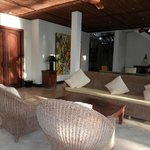Jasmine Suite dinning/sittling/lounge