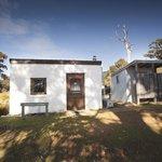 Postman's Cottage, Rocky Rivre