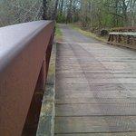 Bridge over the Willamette River