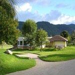 Hotel Bosques del Sol suites Foto