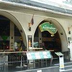 Aussie bar - Sukhumvit Soi 11
