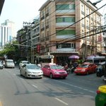Cnr Sukhumvit and Soi 8
